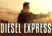 Diesel Express VR Steam CD Key