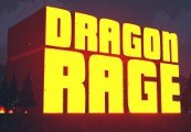 Dragon Rage Steam CD Key