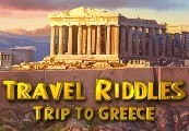 Travel Riddles: Trip To Greece Steam CD Key