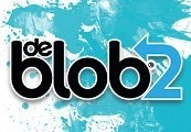 de Blob 2 Steam CD Key