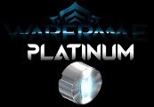 Warframe - 1500 Platinum In-Game Delivery