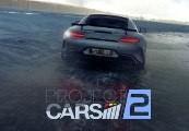Project CARS 2 EU PS4 CD Key