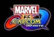 Marvel vs. Capcom: Infinite Clé Steam