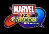 Marvel vs. Capcom: Infinite Region Locked Steam CD Key