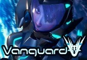 Vanguard V Steam CD Key