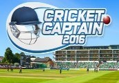 Cricket Captain 2016 Steam CD Key