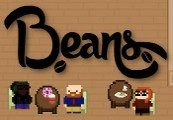 Beans: The Coffee Shop Simulator Steam CD Key