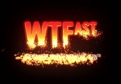 WTFast: Advanced Version - 180 Days Activation Key