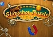 Slingshot Puzzle Steam CD Key