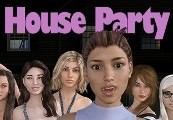 House Party Steam CD Key