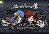 Antihero Deluxe Edition Steam CD Key