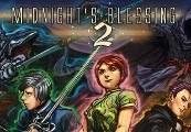 Midnight's Blessing 2 Steam CD Key