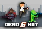 Dead6hot Steam CD Key
