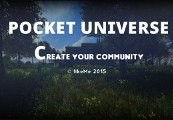 Pocket Universe: Create Your Community Steam CD Key
