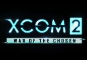 XCOM 2 + War of the Chosen DLC EU Steam CD Key