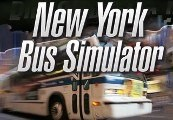 New York Bus Simulator (2016) Steam CD Key