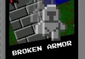 Broken Armor Steam CD Key