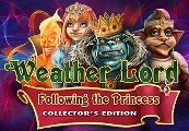 Weather Lord: Following the Princess Collector's Edition Steam CD Key