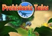 Prehistoric Tales Steam CD Key