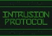Intrusion Protocol Steam CD Key