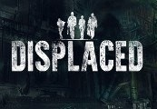 Displaced Steam CD Key
