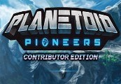 Planetoid Pioneers - Contributor Edition Upgrade DLC Steam CD Key