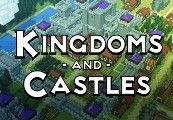Kingdoms and Castles EU Steam Altergift