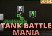 Tank Battle Mania Steam CD Key