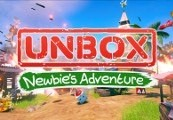 Unbox: Newbie's Adventure EU PS4 CD Key
