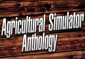 Agricultural Simulator Anthology Steam Gift
