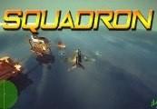 Squadron: Sky Guardians Steam CD Key