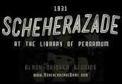 1931: Scheherazade at the Library of Pergamum Steam CD Key