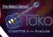 The Reject Demon: Toko Chapter 0 - Prelude Steam CD Key