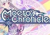 Moero Chronicle Steam CD Key