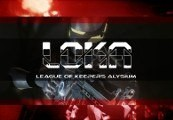 LOKA - League of keepers Allysium Steam CD Key