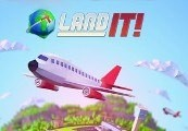 Land It! Steam CD Key