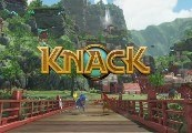 Knack NA PS4 CD Key