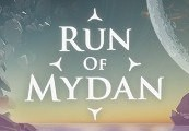 Run Of Mydan Steam CD Key
