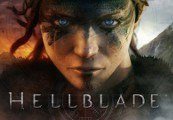Hellblade: Senua's Sacrifice + VR Edition EU Steam CD Key