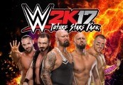 WWE 2K17 - Future Stars Pack DLC Steam CD Key