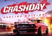 Crashday Redline Edition Steam CD Key