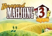 Barnyard Mahjong 3 Steam CD Key