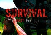 Survival Is Not Enough Steam CD Key