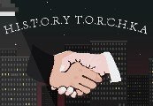 H.I.S.T.O.R.Y T.O.R.C.H.K.A RU Language Only Steam CD Key
