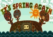 It's Spring Again Collector's Edition Steam CD Key