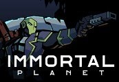 Immortal Planet Steam CD Key