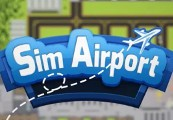 SimAirport Steam Gift