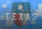 The Real Texas Steam CD Key