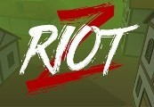 RiotZ Steam CD Key