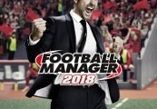 Football Manager 2018 TURKEY Steam CD Key